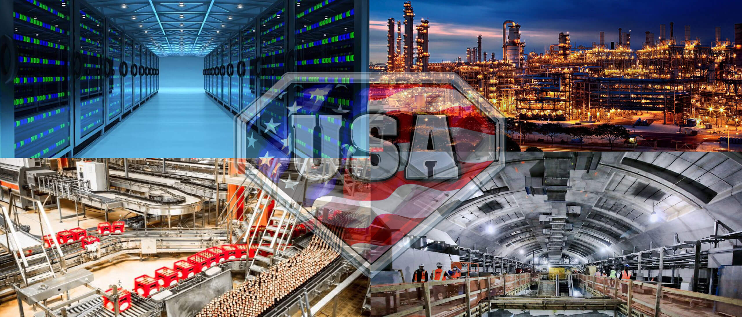 American Fittings Steel Electrical Fittings Made in the USA