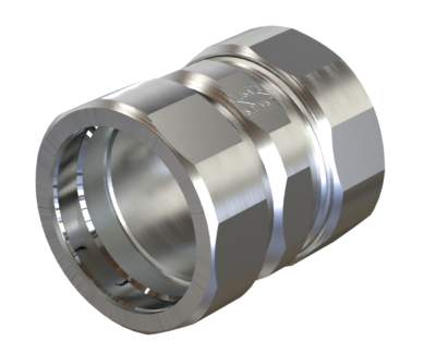 AMFICO Steel USA Compression Coupling