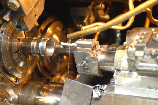 American Fittings Precision Machining