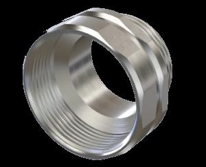 Rigid Conduit Male Enlarger Fittings Steel USA