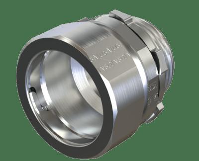 Rigid NT Steel Conduit ConnectorUSA AMFICO