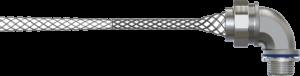 AMFICO Cord Grip CG Wire Mesh 90