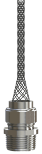 Wire Mesh Cord Grip