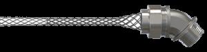 AMFICO 45 Cord Grip CG Wire Mesh