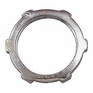 AMFICO Locknuts Commercial Grade Steel