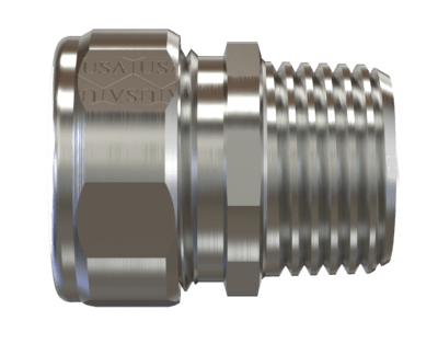 UF Connector Steel USA American Fittings